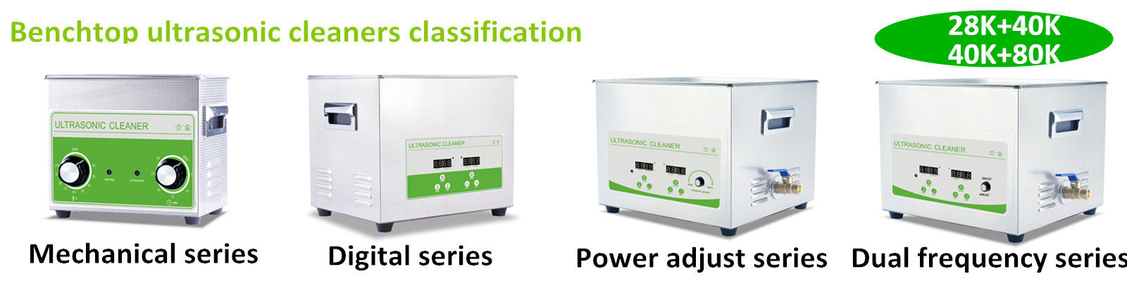China best Medical Ultrasonic Cleaner on sales