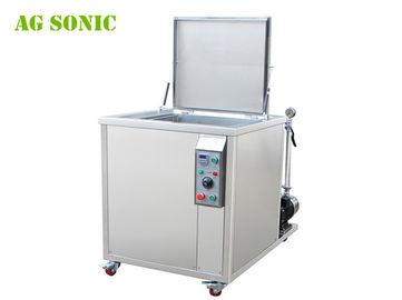 360L Auto Parts Ultrasonic Cleaner with 28khz Strong Frequency With Oil Filtration System