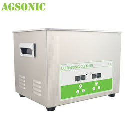 Stainless Steel Tank Digital Heater Semiconductor Ultrasonic Cleaner
