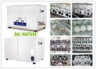Professional Ultrasonic Circuit Board Cleaner With SUS Basket And Lid