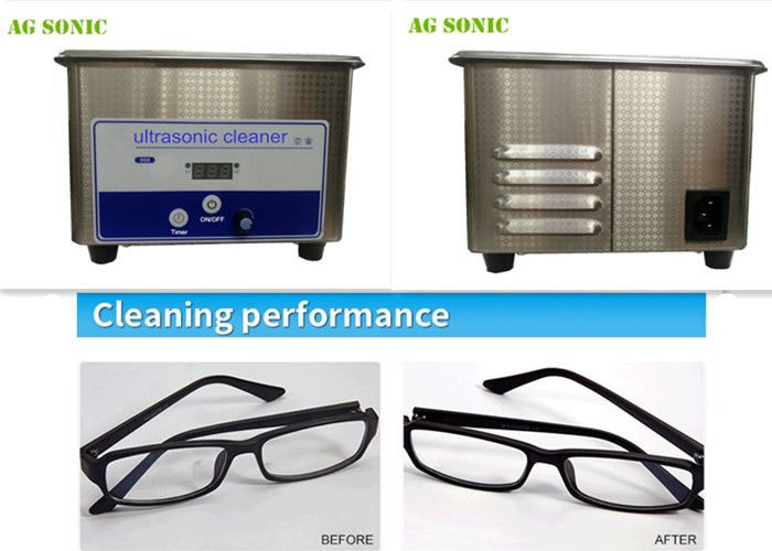 Home Use Sonic Wave Professional Ultrasonic Cleaner For