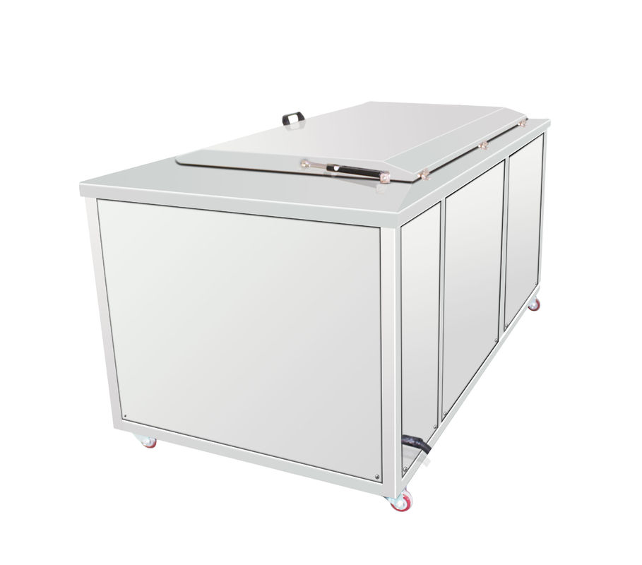 Filter Ultrasonic Cleaner, Filter Washing / Cleaning Machine