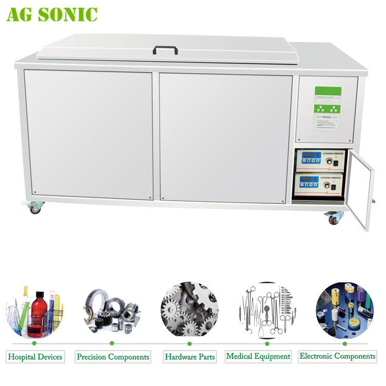 Customized Ultrasonic Cleaner for Any Cleaning Needs Precision