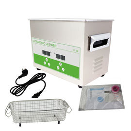 2L to 30L Tabletop Ultrasonic Circuit Board Cleaner For Electronics Manufacturing
