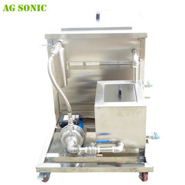 Quality Industrial Ultrasonic Cleaner Automotive