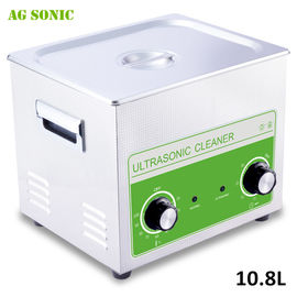 Instrument Ultrasonic Cleaner for Electronic Components Mechanical Parts 10L