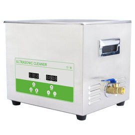 30L 600W Digital Ultrasonic Circuit Board Cleaning Machine With Heater