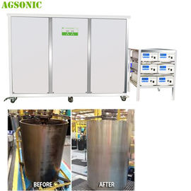 Large Industrial Ultrasonic Cleaner For Oil And Gas Diesel Tank